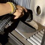 Guide du nettoyage de votre poêle à pellets
