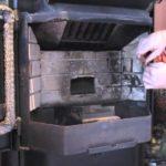 Réparer ou remplacer un poêle à pellets